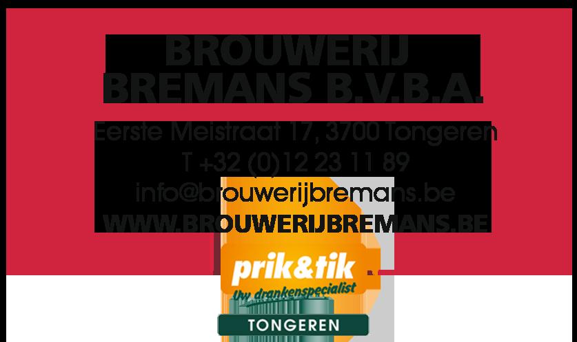 Brouwerij Bremans